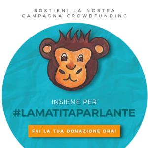La Matita Parlante: Campagna di Crowdfunding