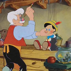 La Matita Parlante: a Teatro va in scena Pinocchio